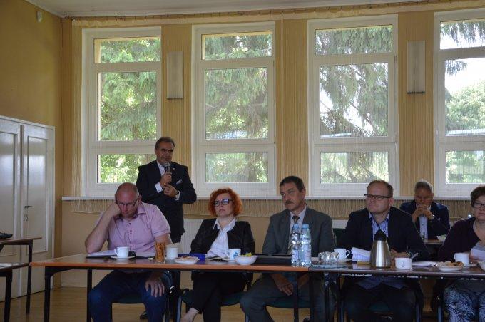 VII Sesja Rady Gminy Bobrowo