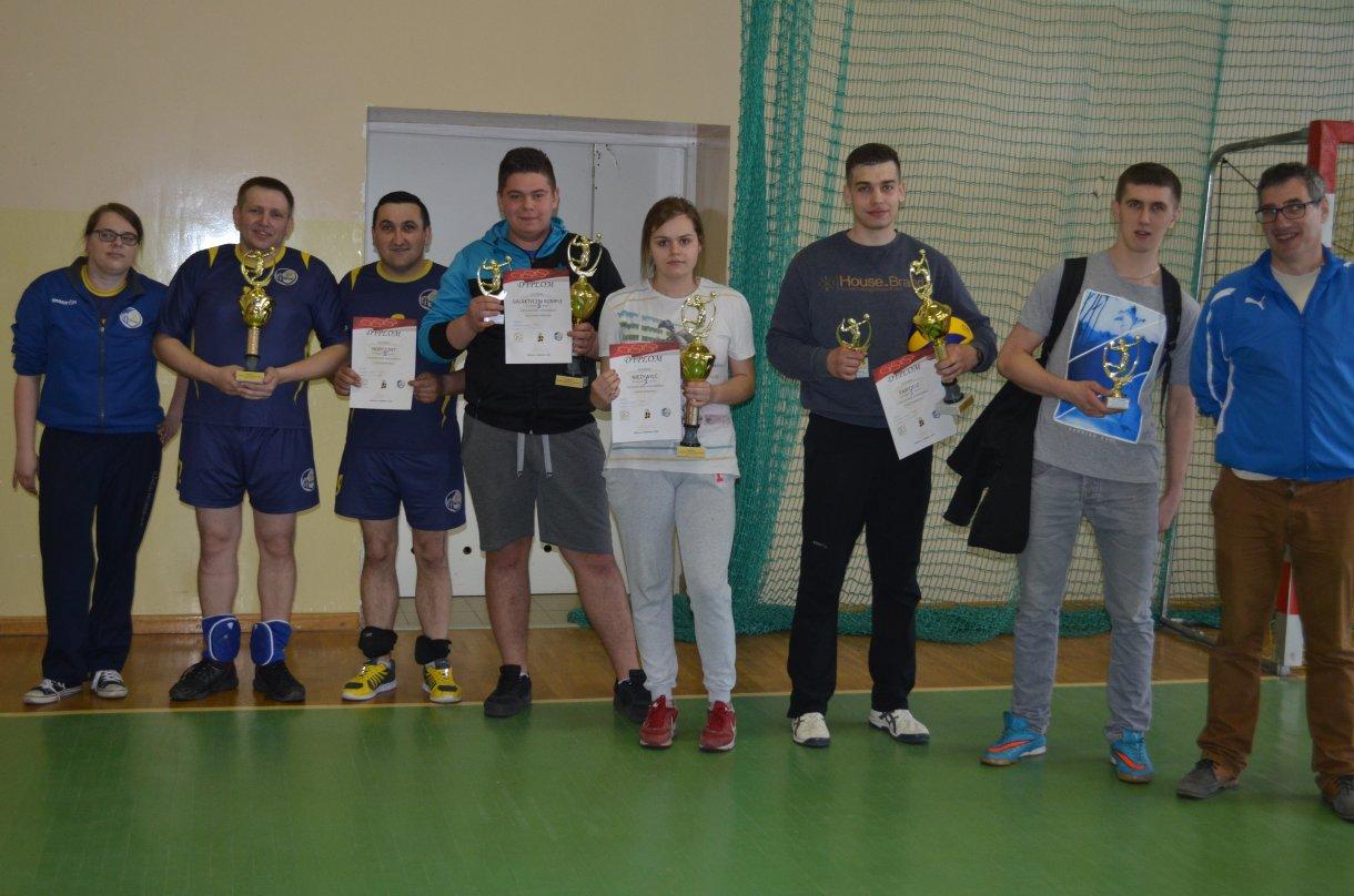 II Grand Prix w Siatkówce dla Gminy Bobrowo